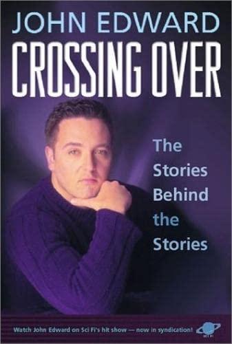 Crossing Over By John Edward