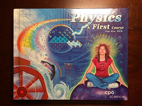 Physics By Tom Hsu, Dr