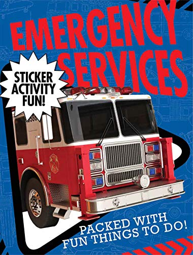 Emergency Services By Libby Walden