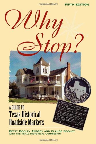 Why Stop? By Betty Dooley Awbrey