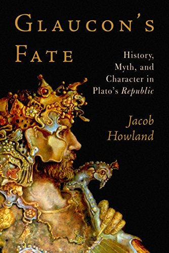 Glaucon's Fate By Jacob Howland