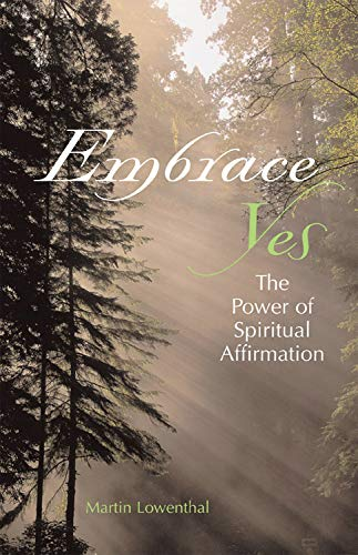 Embrace Yes By Martin Lowenthal