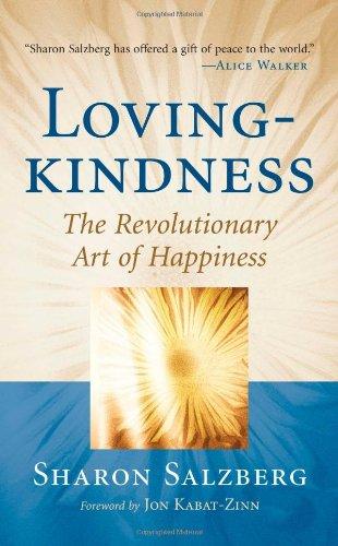 Lovingkindness By Sharon Salzberg