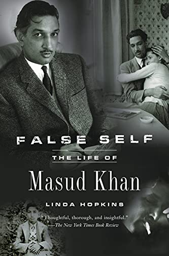 False Self von Linda Hopkins