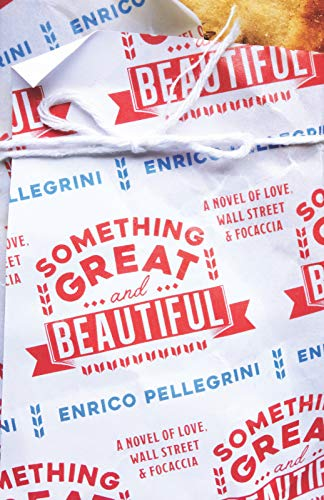 Something Great And Beautiful By Enrico Pellegrini