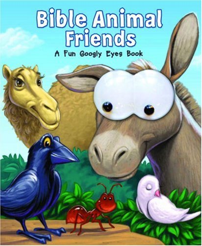 Bible Animal Friends By Matt Mitter