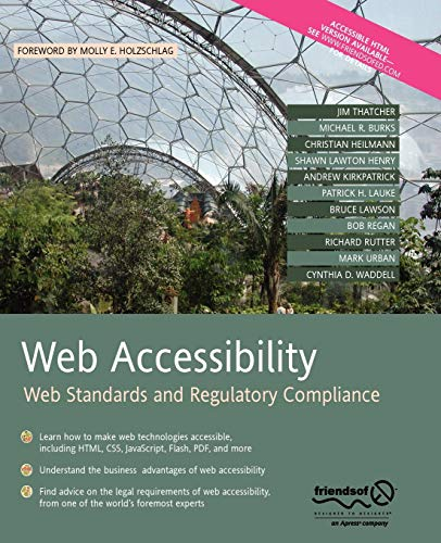 Web Accessibility By Richard Rutter