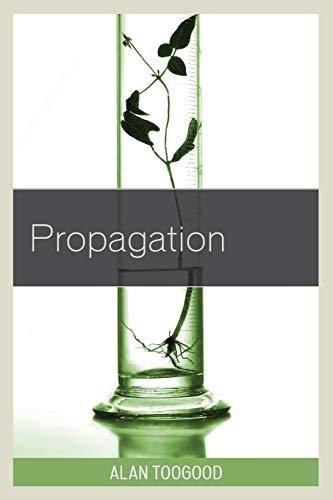 Propagation By Alan Toogood