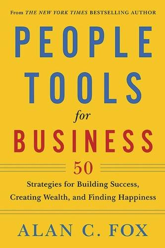 People Tools for Business By Alan Fox