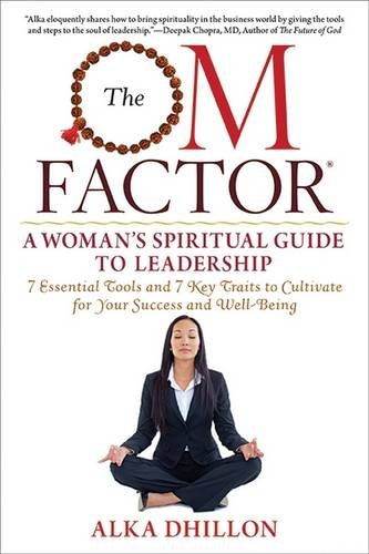 The OM Factor By Alka Tomar R. S. Dhillon
