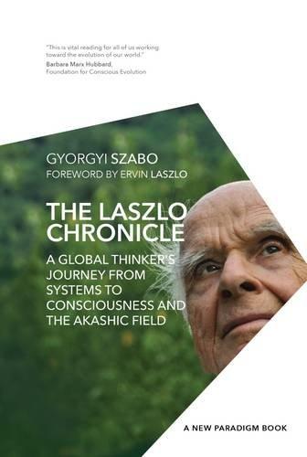 The Laszlo Chronicle By Gyorgyi Szabo