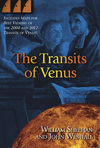 The Transits of Venus By William Sheehan