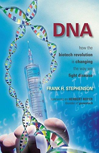 DNA By Frank H. Stephenson