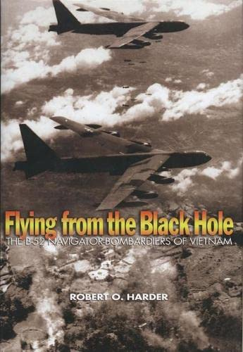 Flying from the Black Hole By Robert O. Harder