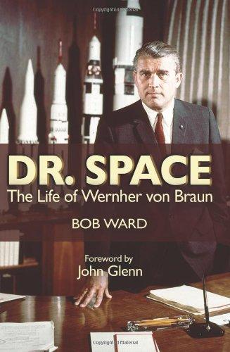 Dr. Space von Bob Ward