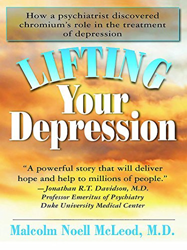 Lifting Depression By Malcolm Noell McLeod
