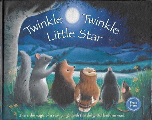 Twinkle, Twinkle Little Star By Tina Macnaughton
