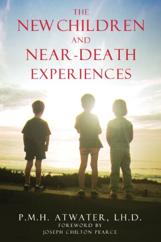 New Children and Near Death Experiences By P.M.H. Atwater