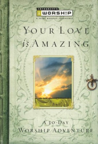 The Your Love Is Amazing By Roberta Croteau