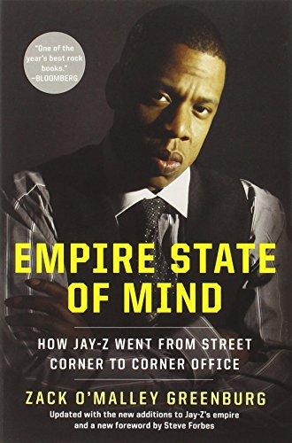 Empire State of Mind von Zack O'Malley Greenburg