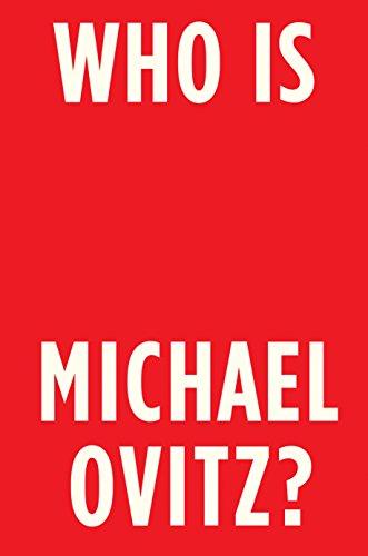 Who Is Michael Ovitz? von Michael Ovitz
