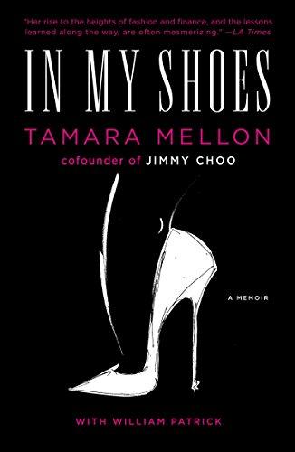 In My Shoes von Tamara Mellon