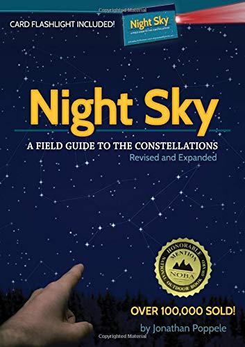 Night Sky By Jonathan Poppele