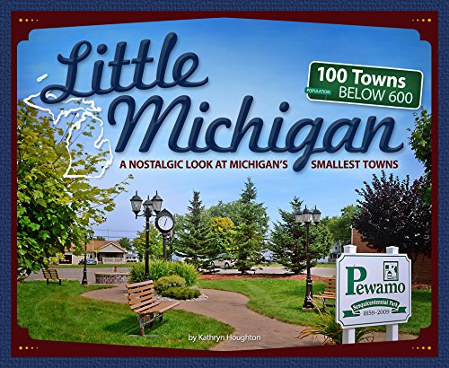 Little Michigan By Kathryn Houghton