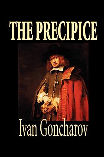 The Precipice by Ivan Goncharov, Fiction, Classics By Ivan Goncharov
