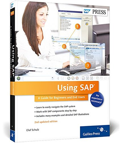 Using SAP By Olaf Schulz