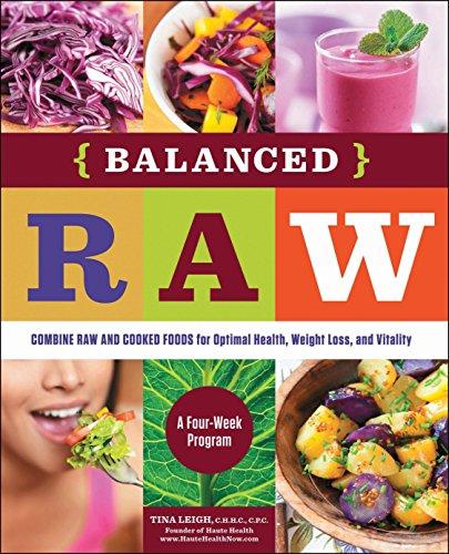 Balanced Raw By Tina Leigh