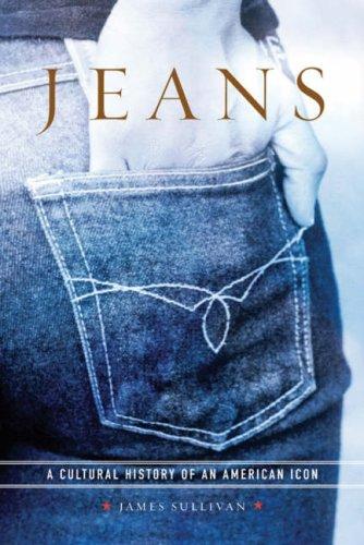 Jeans By James Sullivan