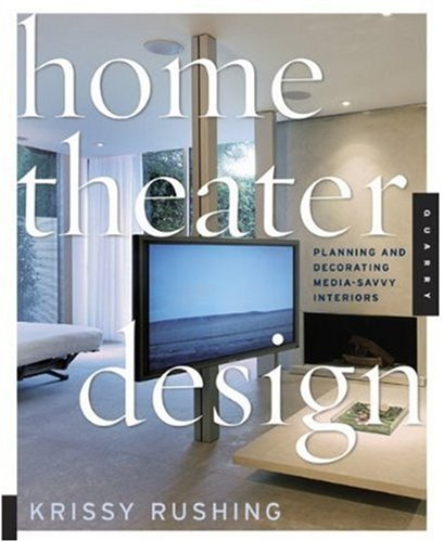 Home Theater Design By K. Rushing