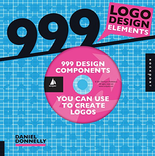 999 Logo Design Elements By Daniel Donnelly