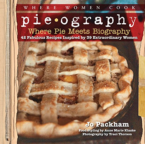 Pieography By Jo Packham