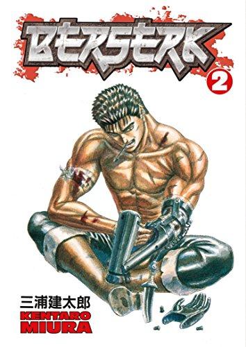 Berserk Volume 2: Guardians of Desire v. 2 By Kentaro Miura