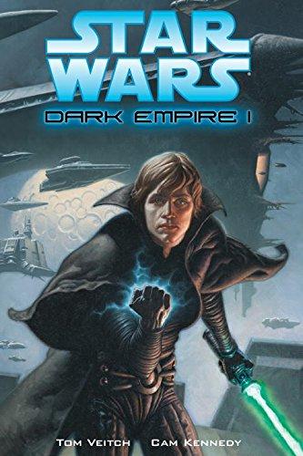 Star Wars By Tom Veitch