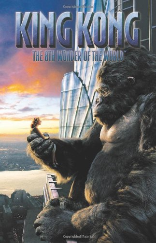 King-Kong-by-Gossett-Christian-Paperback-Book-The-Cheap-Fast-Free-Post