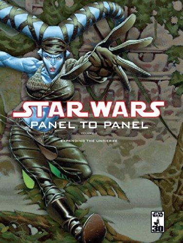 Star Wars By Randy Stradley