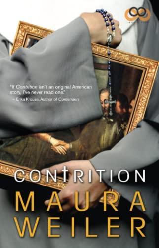Contrition By Maura Weiler
