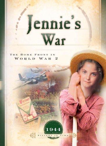 Jennie's War By Bonnie Hinman