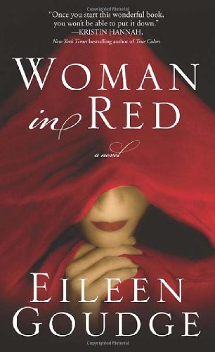 Woman in Red By Eileen Goudge