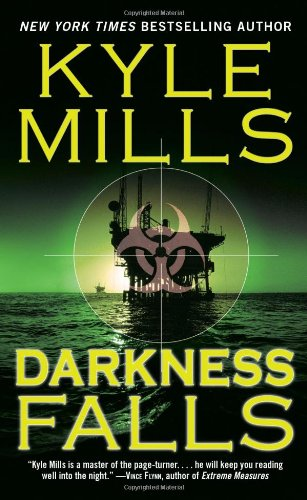 Darkness Falls By Kyle Mills