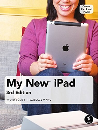 My New iPad  Rev By Wallace Wang