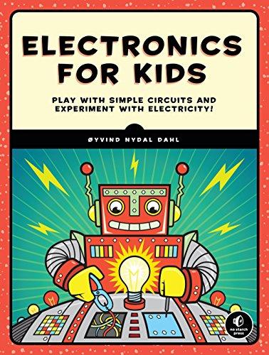 Electronics For Kids von Oyvind Nydal Dahl