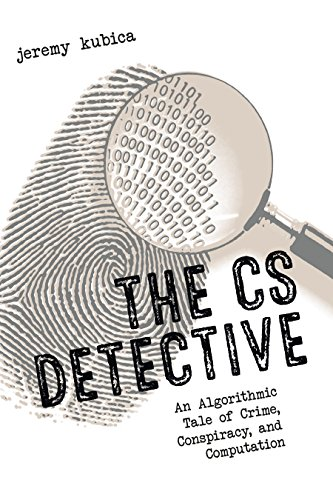 The Cs Detective By Jeremy Kubica
