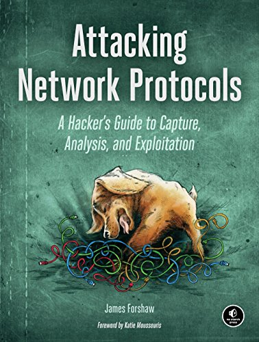 Attacking Network Protocols By James Forshaw