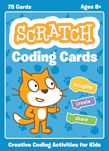 Scratch Coding Cards von Natalie Rusk