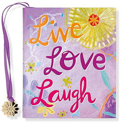 Live, Love, Laugh By Inc Peter Pauper Press