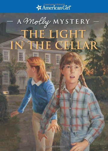 The Light in the Cellar By Sarah Masters Buckey